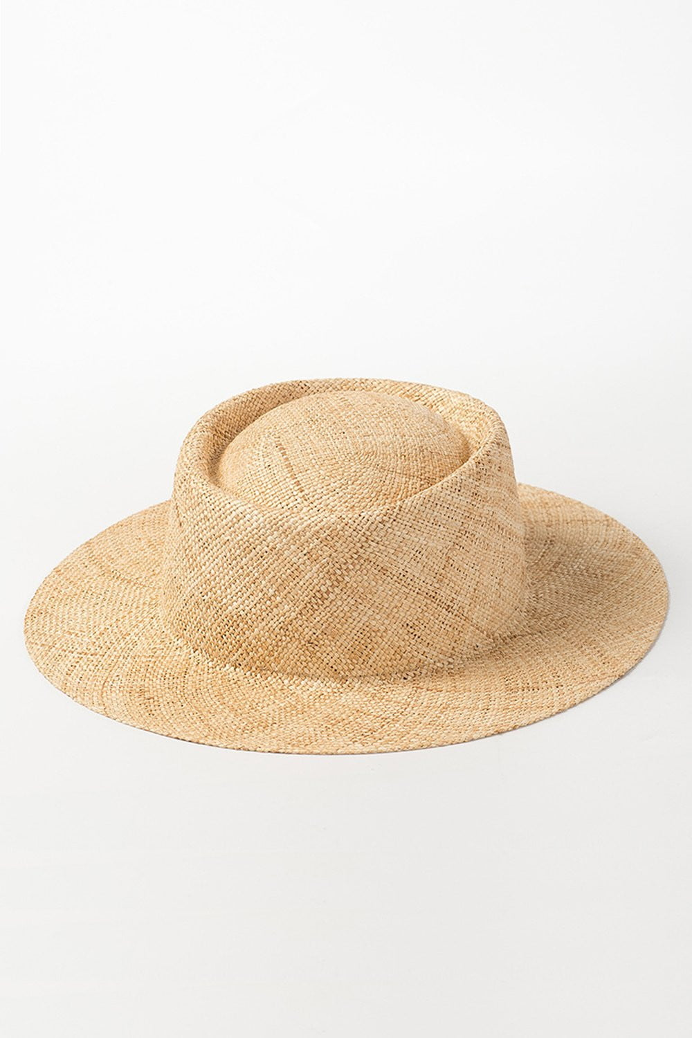 Bao Straw Boster Hat