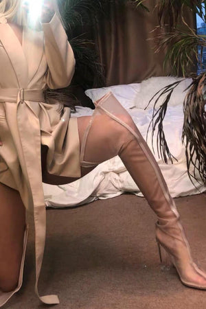 Beige Frost Thigh High Boots (4163098804283)