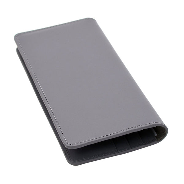 Kesa + Konc Classic Collections Wallet Grey