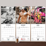 2017-18 South Australian Firefighters Calendar Triple Pack + GET ONE FREE