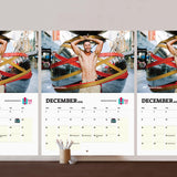 2019 South Australian Firefighters Calendar Triple Pack + GET ONE FREE