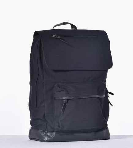 Blackout Galaxy Messenger Bag