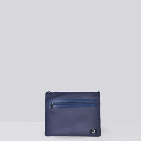 5.1 Navy Pencil Case