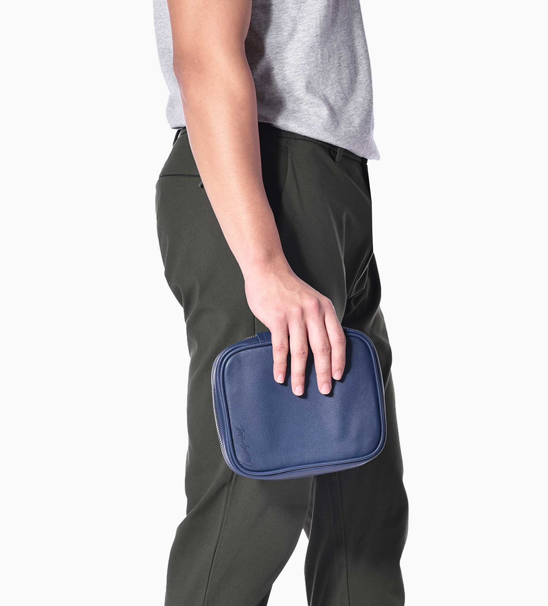 Midnight Utility Pouch