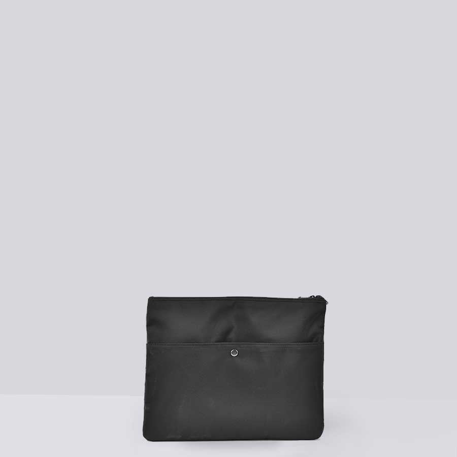 5.1 Black Envelope Sleeve