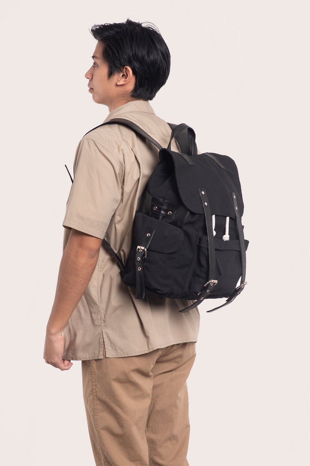 Blackout Panorama Rucksack