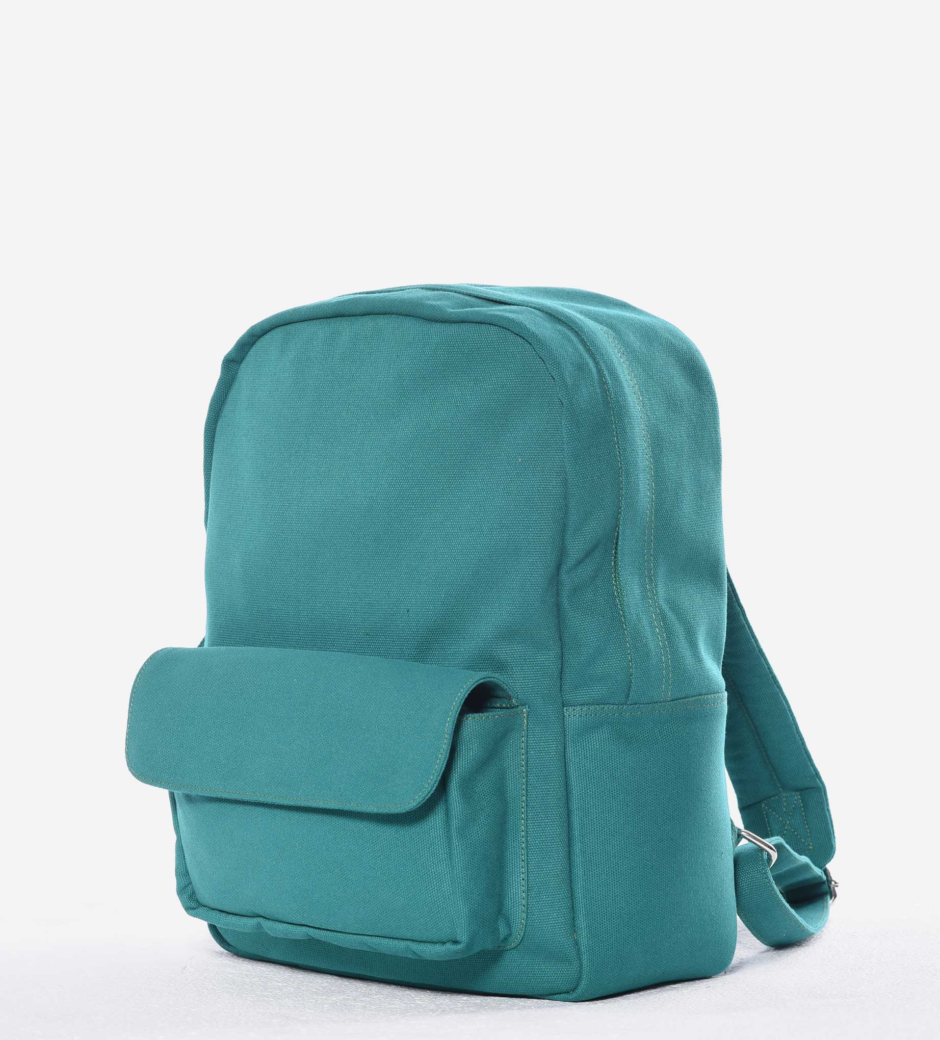 Green Daily Backpack