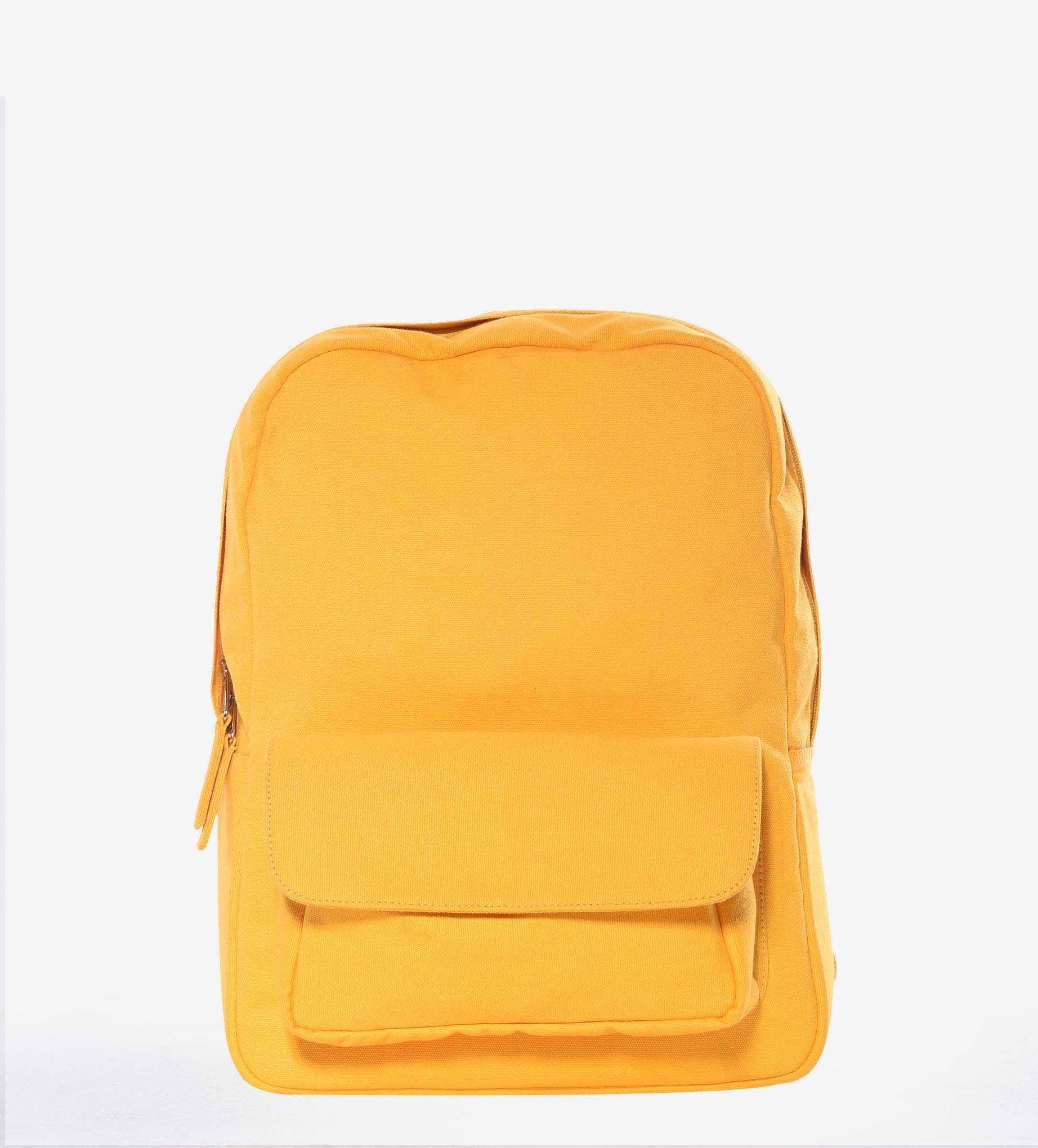Yellow Daily Backpack