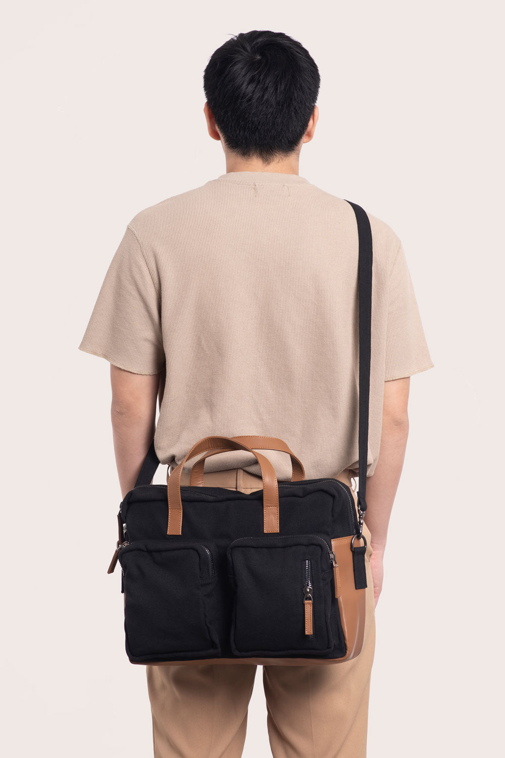 Drift Galaxy Messenger Bag