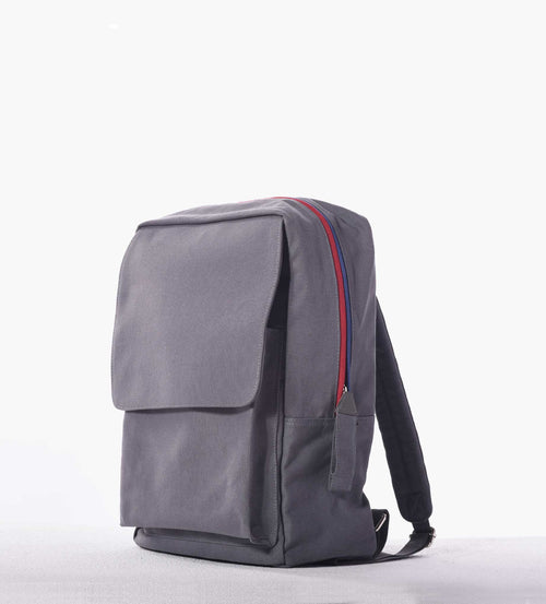 Charcoal Travel Rucksack