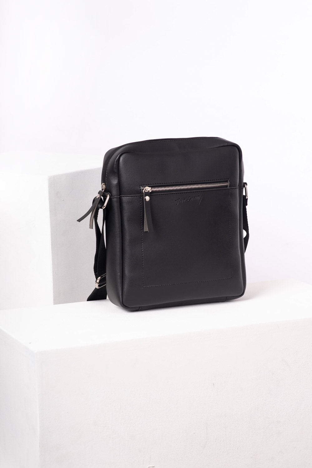 ZG Signature Crossbody Bag