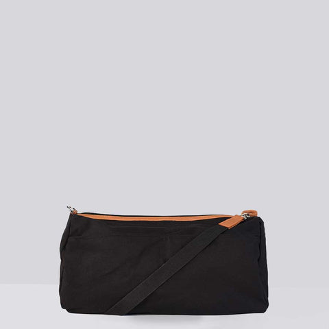 5.1 Black Crossbody Bag