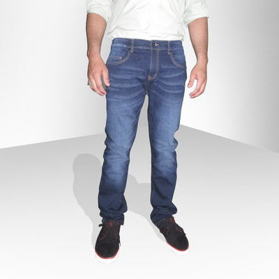 Mens Straight Jeans Celio