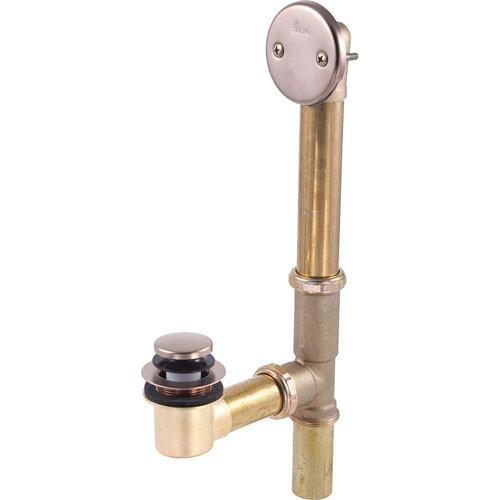 Fixture Components - Tub, Shower, Bathroom and Kitchen Faucet Parts