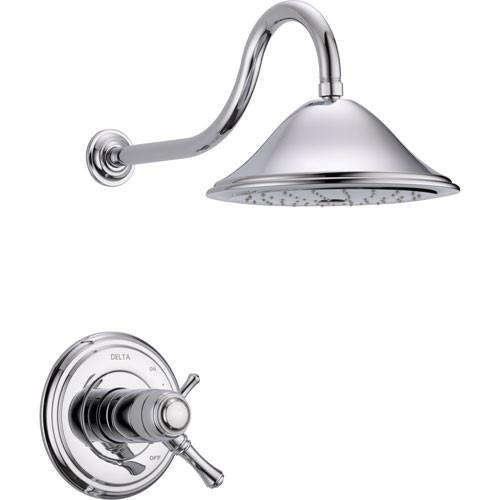 All Shower Faucets