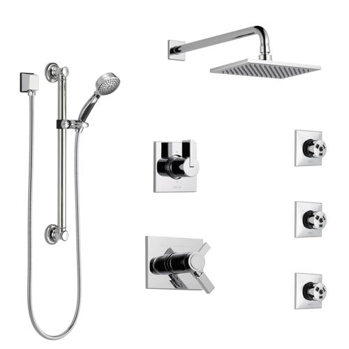 All Complete Shower Systems
