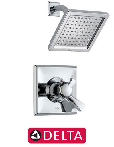 Delta Shower Faucets