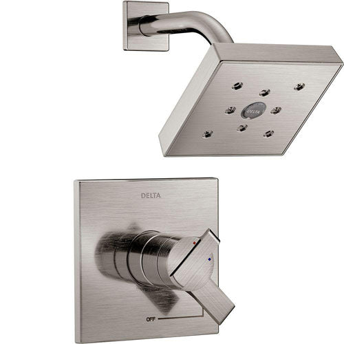 Shower Only Faucets