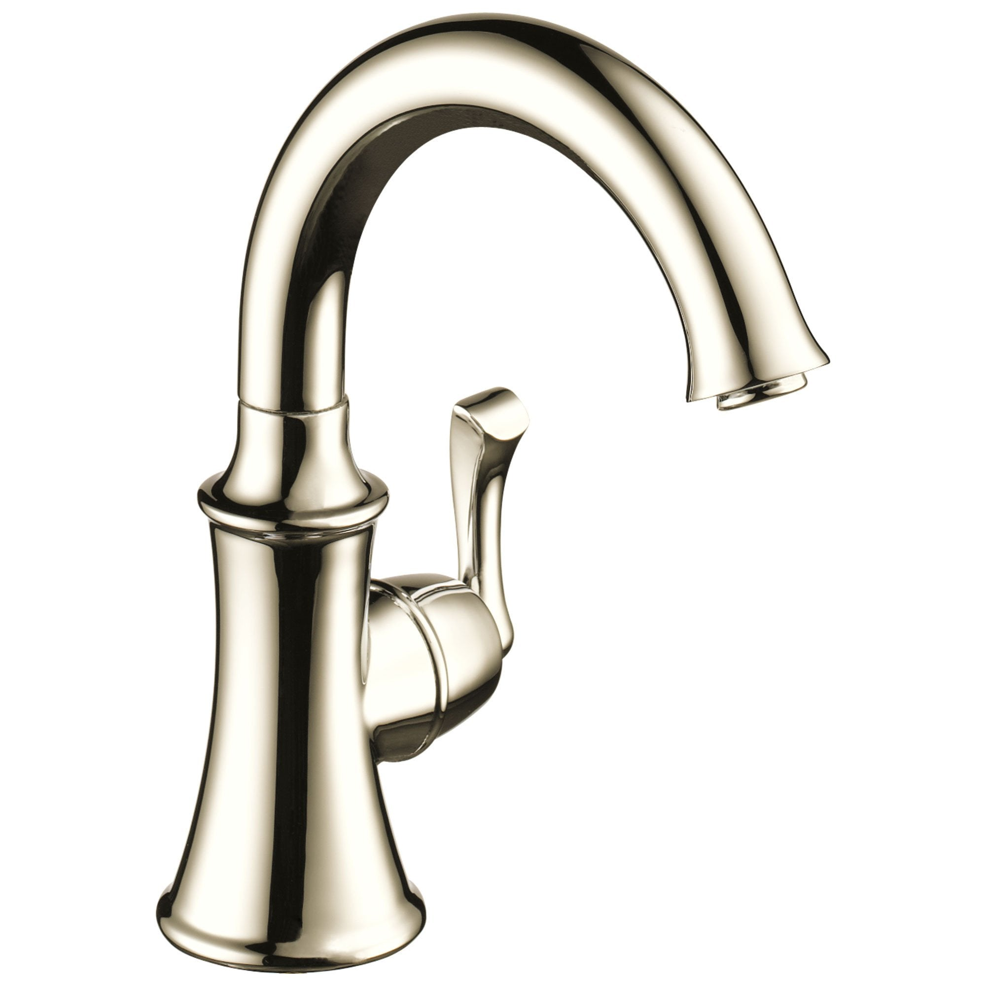 Delta Polished Nickel Finish Traditional Water Dispenser Beverage Faucet 751598