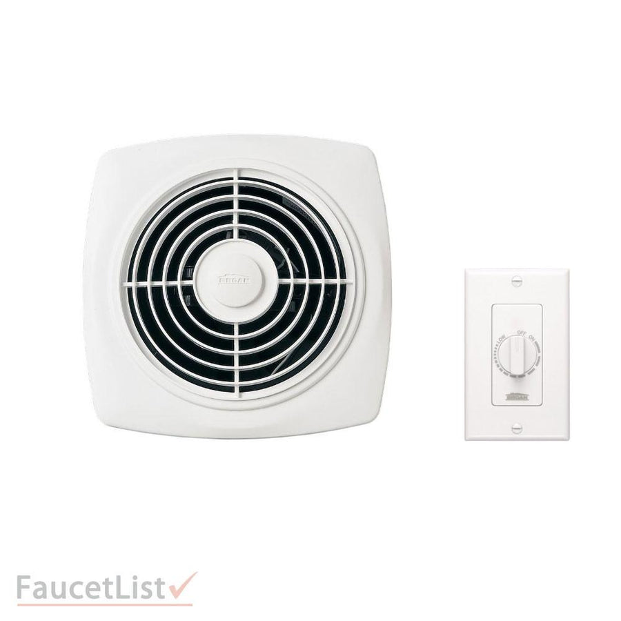 Powerful bathroom exhaust fan 28 images broan 505 powerful 180 cfm 8 quot square vertical Most powerful bathroom extractor fan