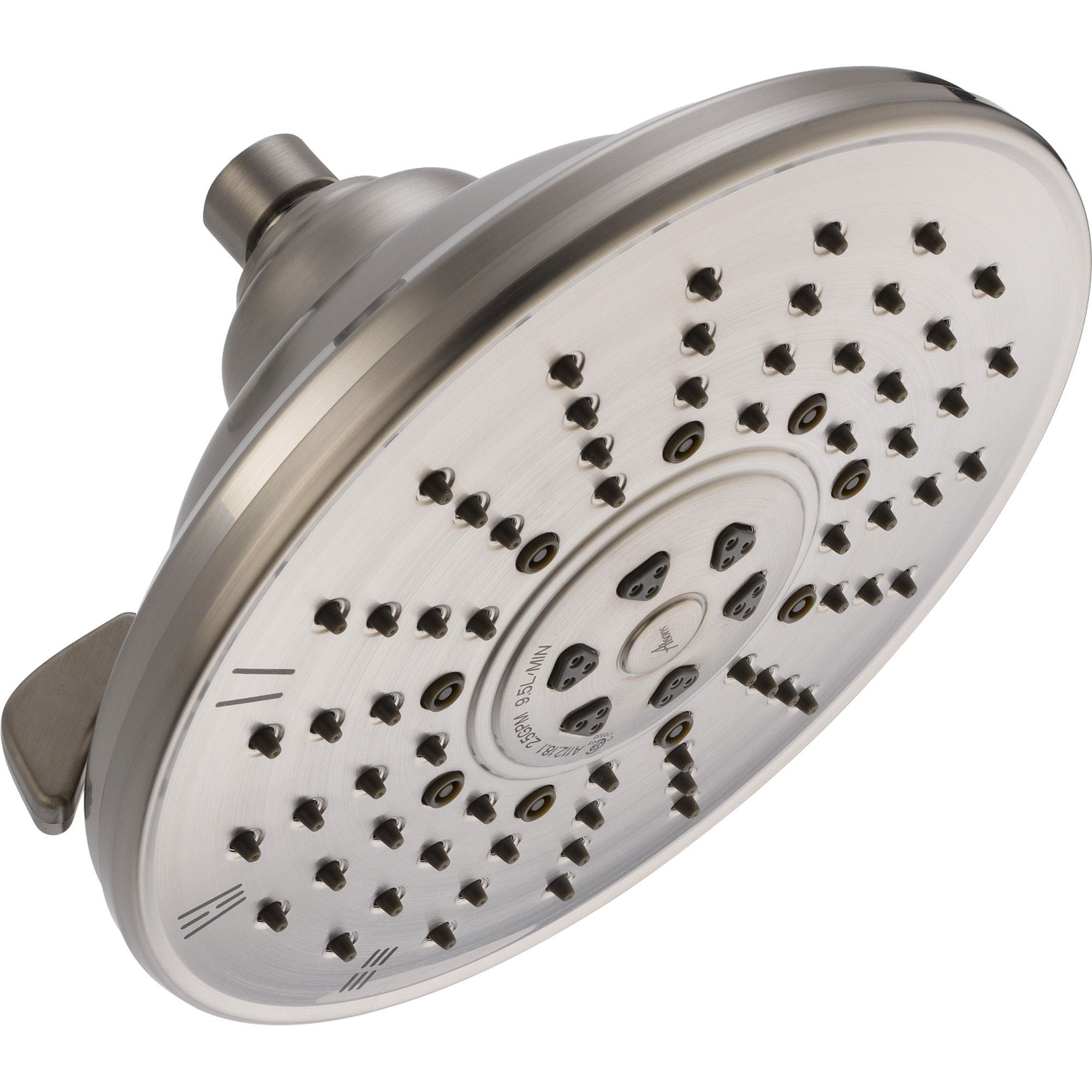 Delta 3-Spray Large Showerhead in Stainless Steel Finish 561164
