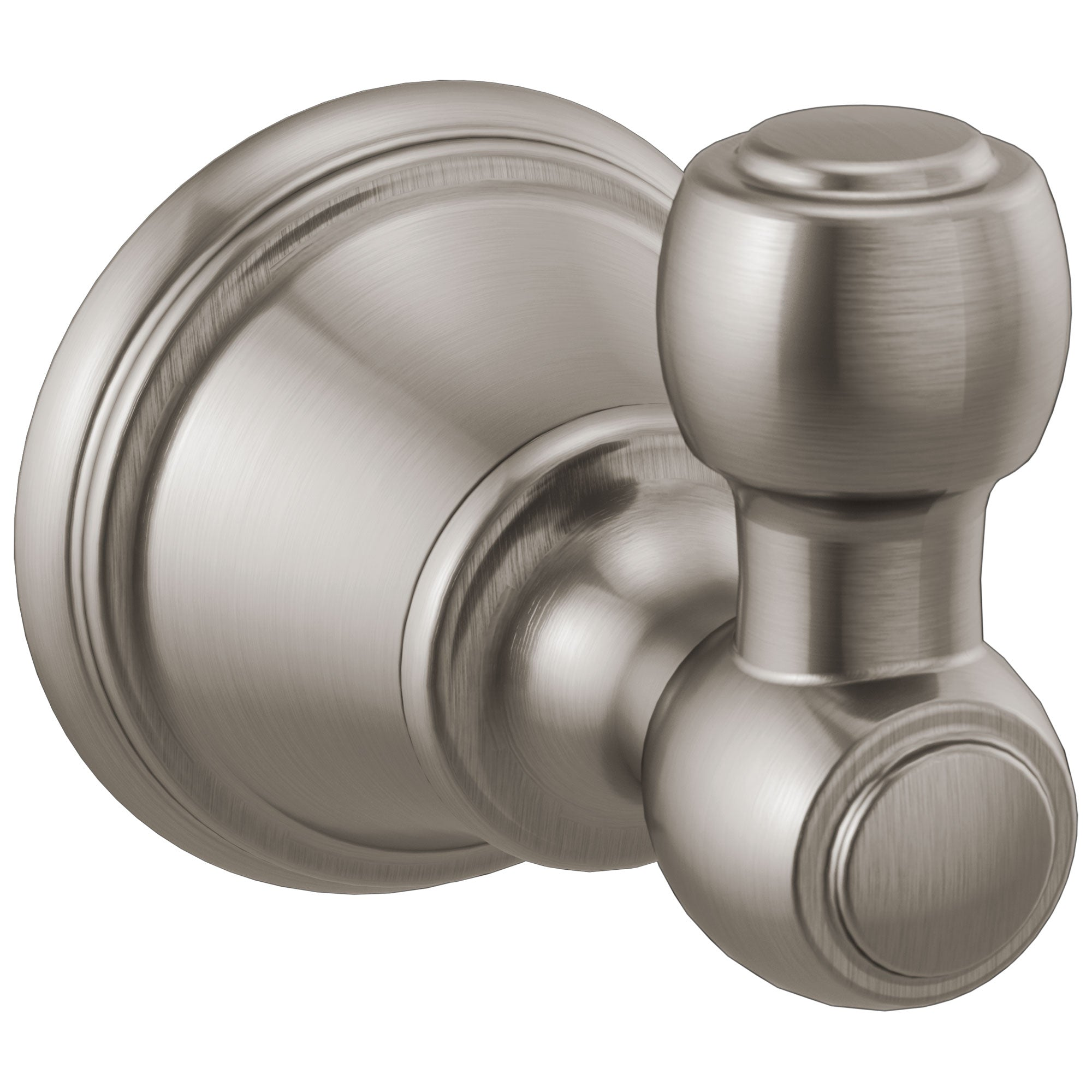 Delta Woodhurst Stainless Steel Finish Robe Hook D73235SS