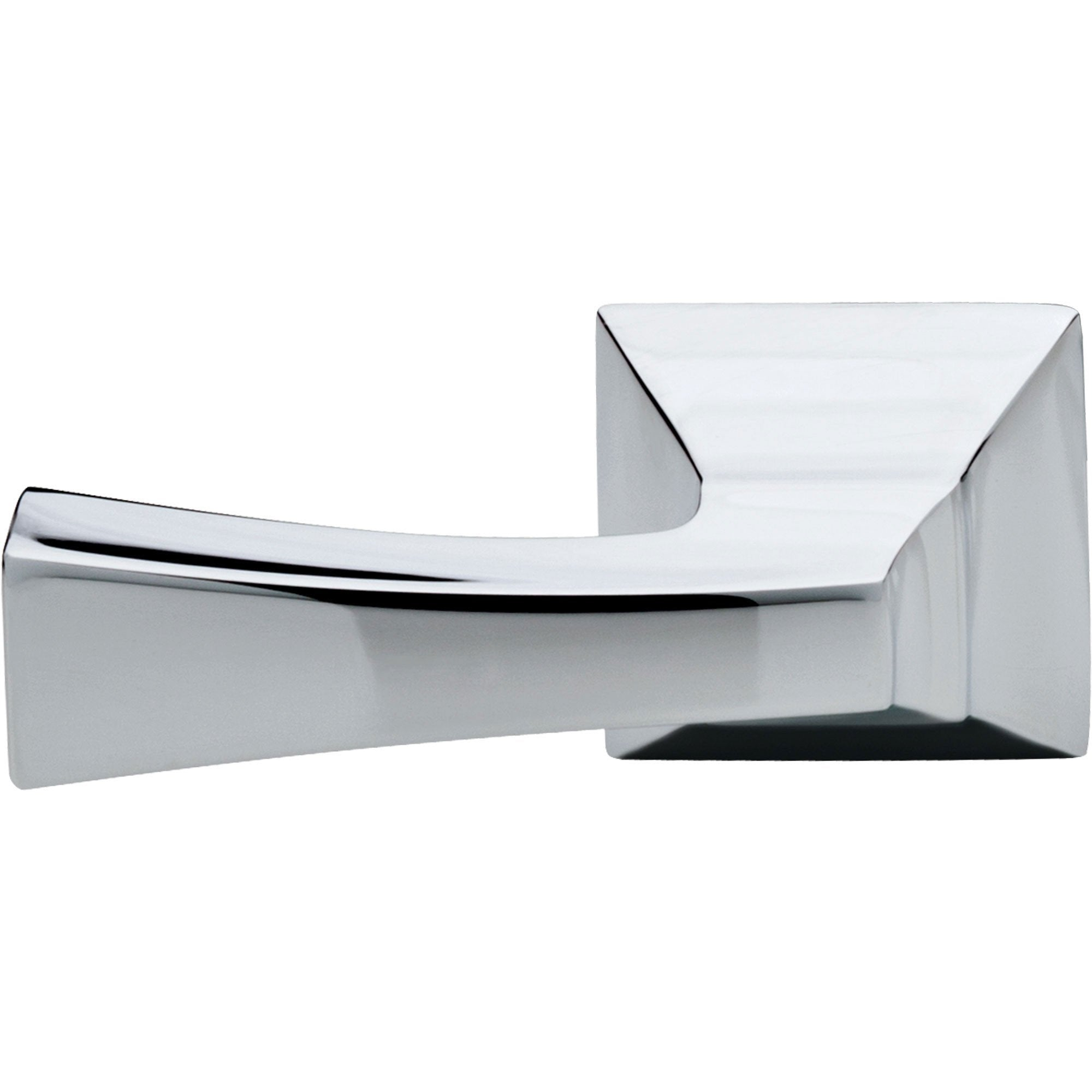 Delta Dryden Chrome Modern Universal Toilet Tank Flush Handle Lever 634591