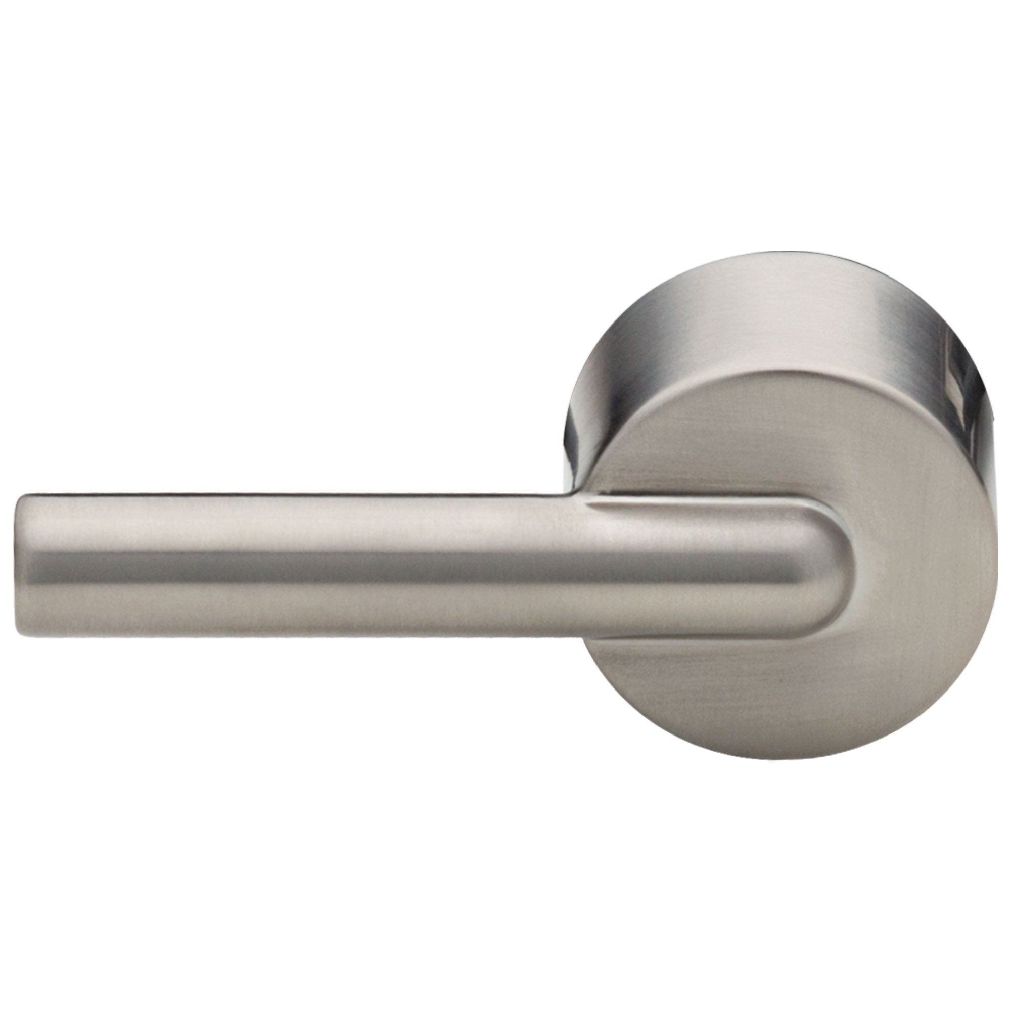 Delta Trinsic Collection Stainless Steel Finish Modern Universal Mount Toilet Tank Flush Handle Lever D75960SS