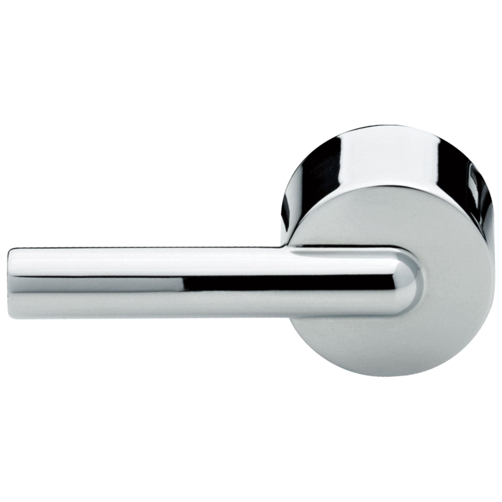 Delta Trinsic Collection Chrome Finish Toilet Tank Lever - Universal Mount D75960