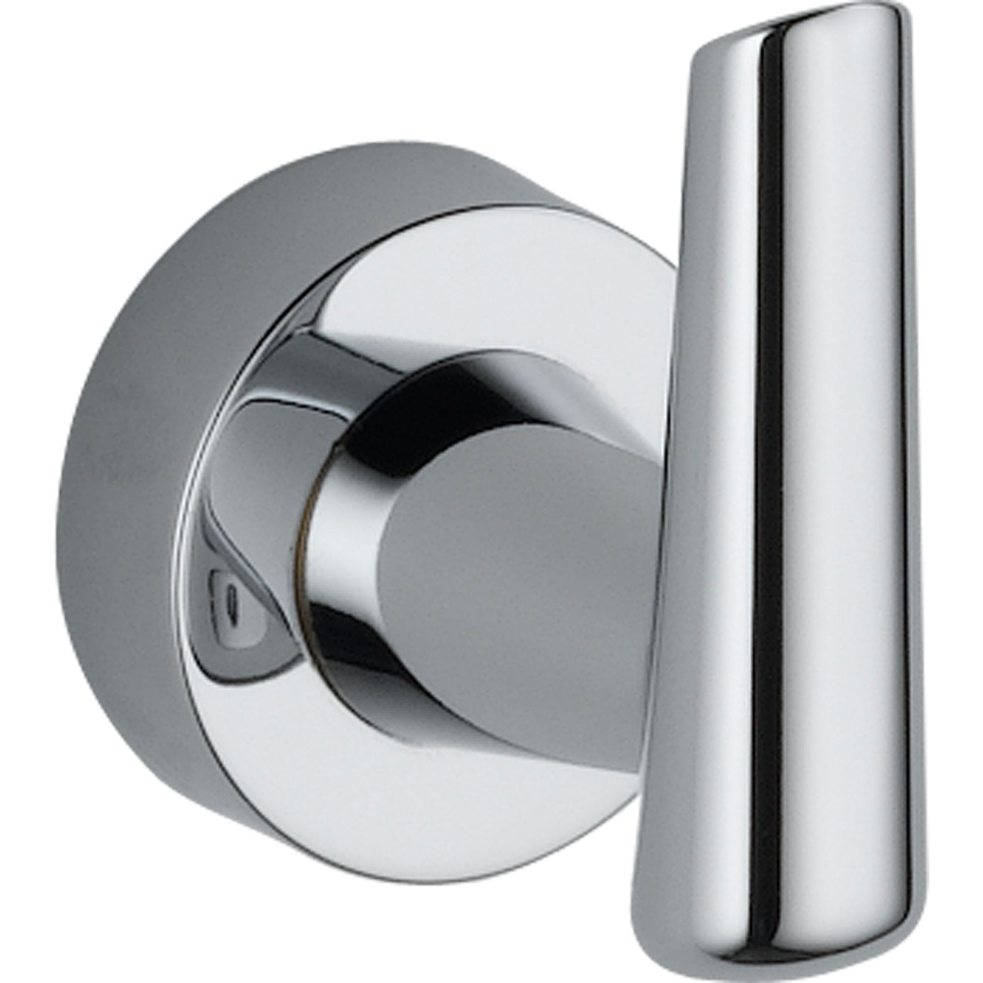 Delta Compel Modern Contemporary Chrome Robe Hook 460694