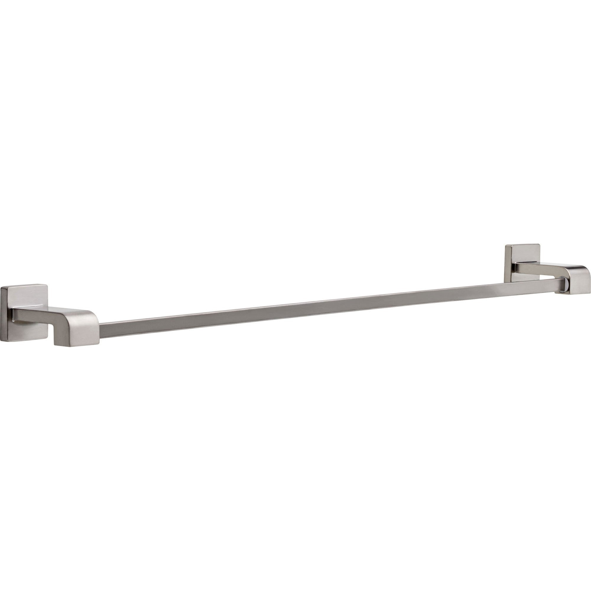 Delta Ara Modern 30 inch Stainless Steel Finish Single Towel Bar 638878