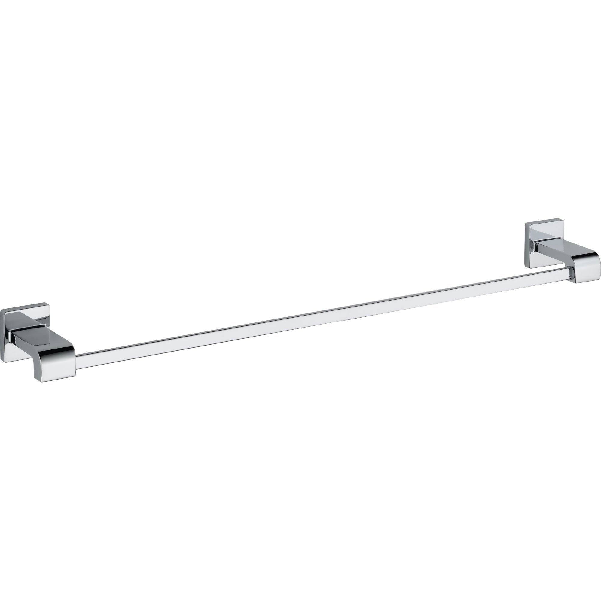 Delta Arzo 30 inch Modern Chrome Single Towel Bar 638719