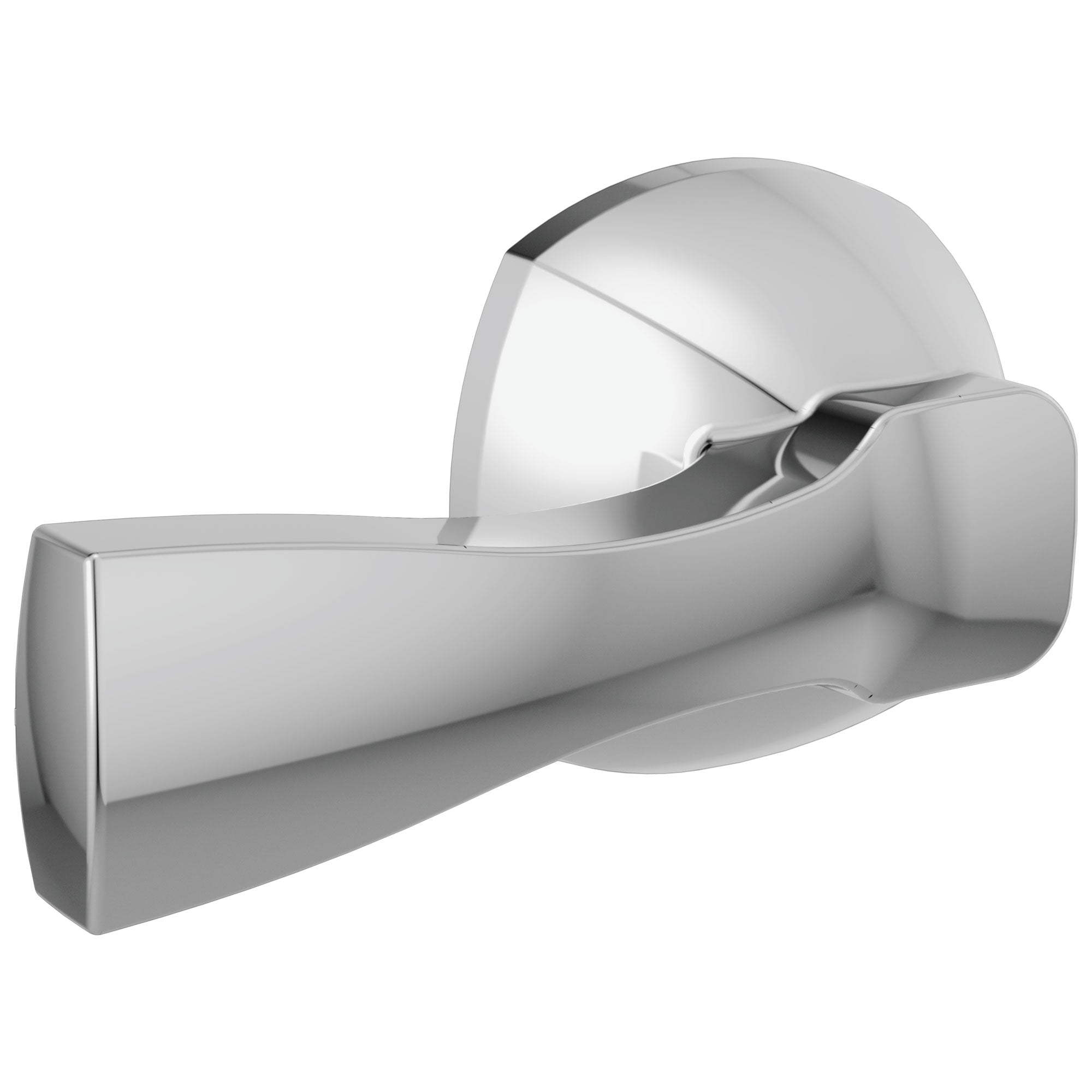 Delta Stryke Chrome Finish Universal Toilet Tank Flush Lever D77660