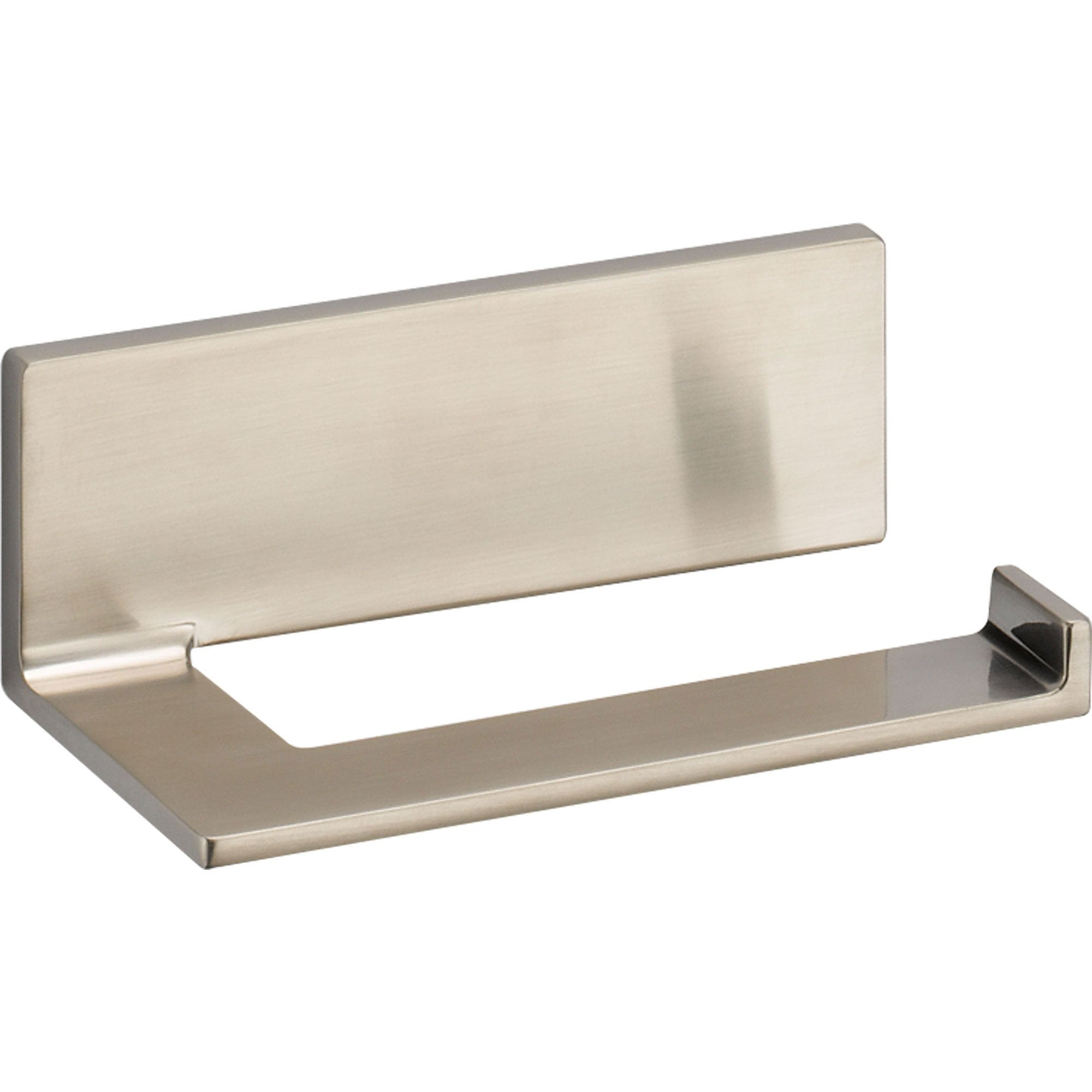 Delta Vero Ultra Modern Stainless Steel Finish Toilet Paper Holder 521904