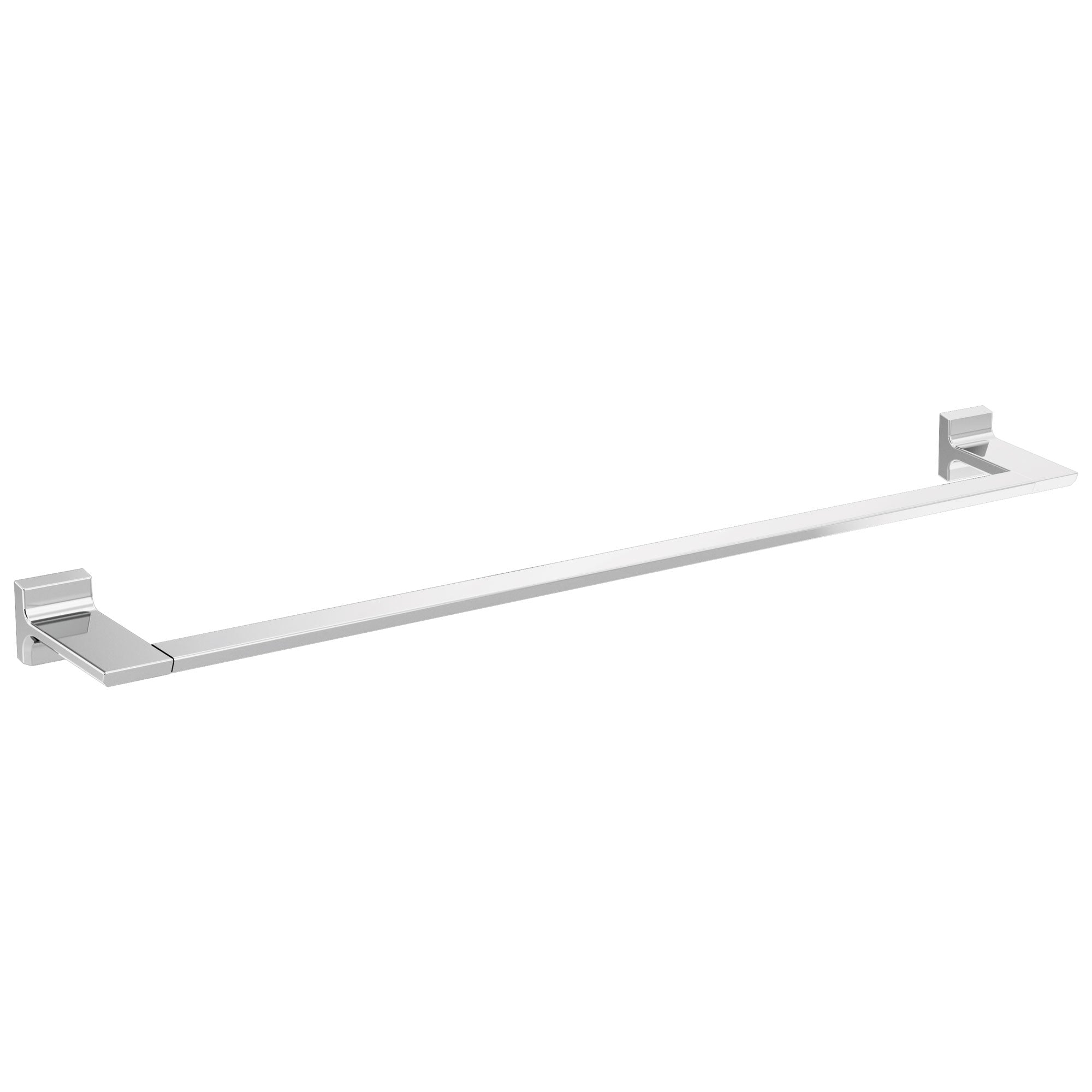 "Delta Pivotal Chrome Finish 30"" Single Towel Bar D79930"