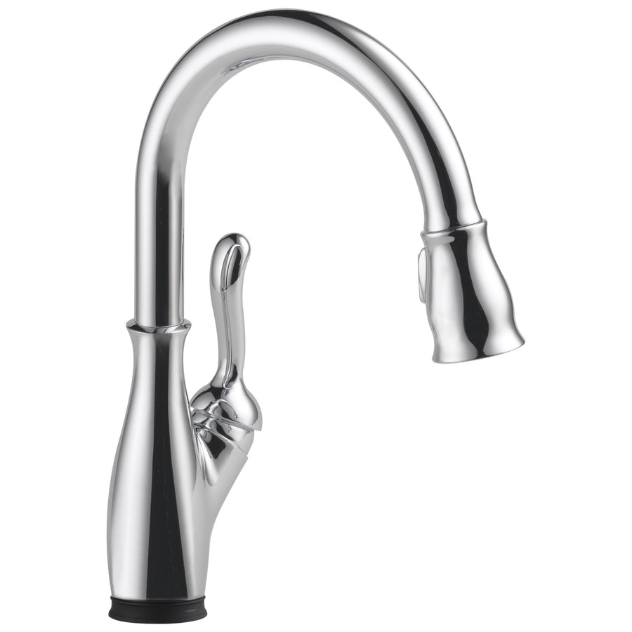 Pull Out Kitchen Faucet - Get a Pull Down Style Kitchen Sink Faucet ...