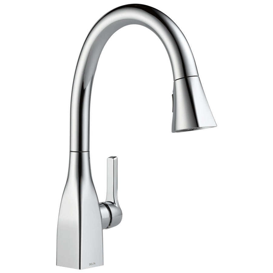 Kitchen Faucets - Get a Modern or Traditional Kitchen Sink Faucet ...