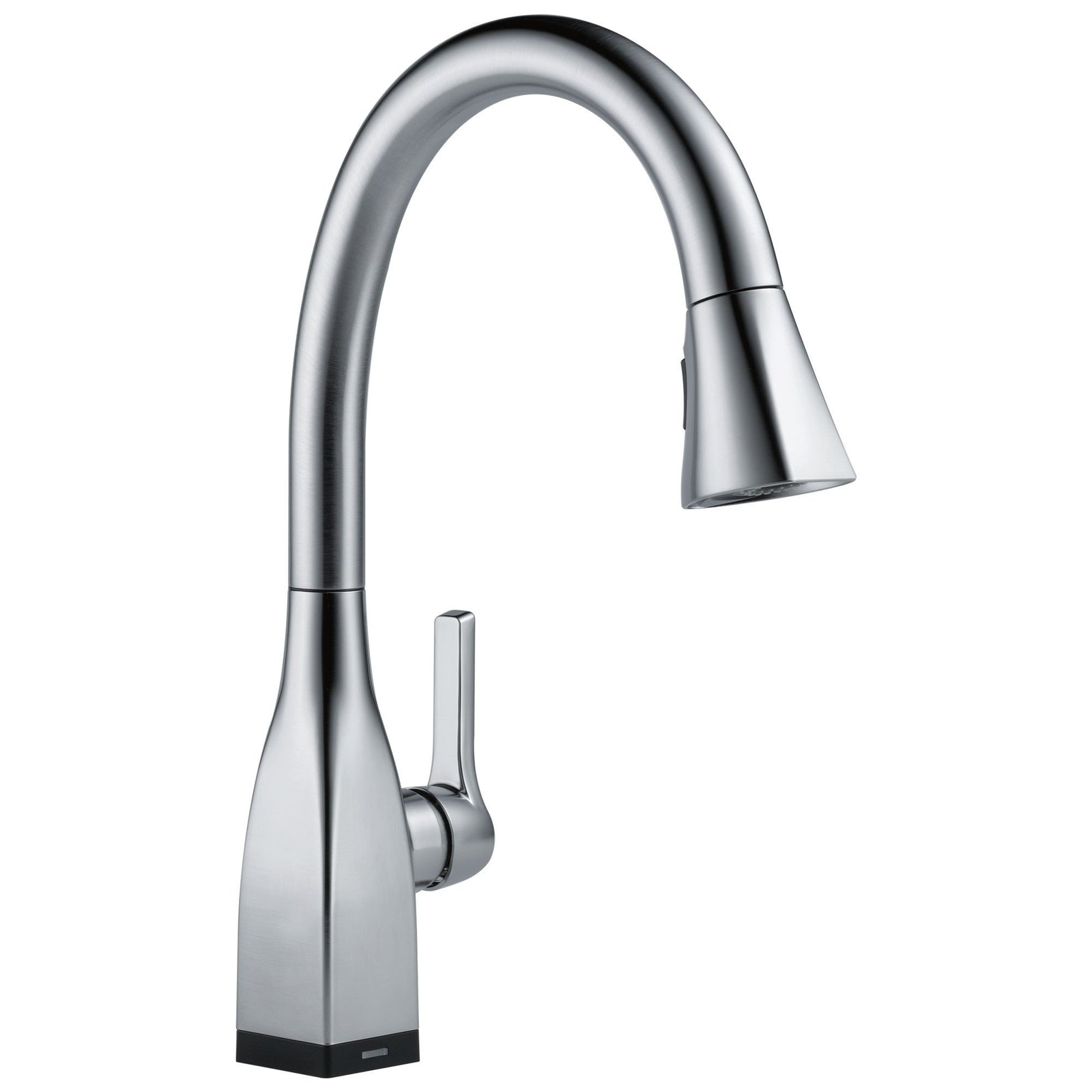 Electronic Kitchen Faucets Shop Delta Touch2o And More