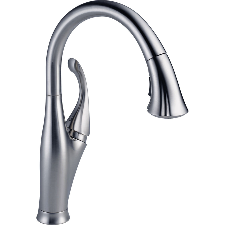 Delta Kitchen Sink Faucets Kitchen Faucets Get A Modern Or Traditional Kitchen Sink Faucet