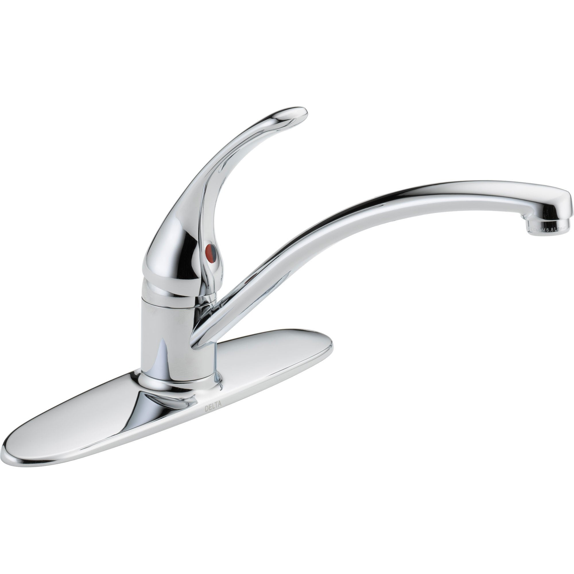 Delta Faucet RP19754 1.5 GPM Aerator Chrome Free Shipping