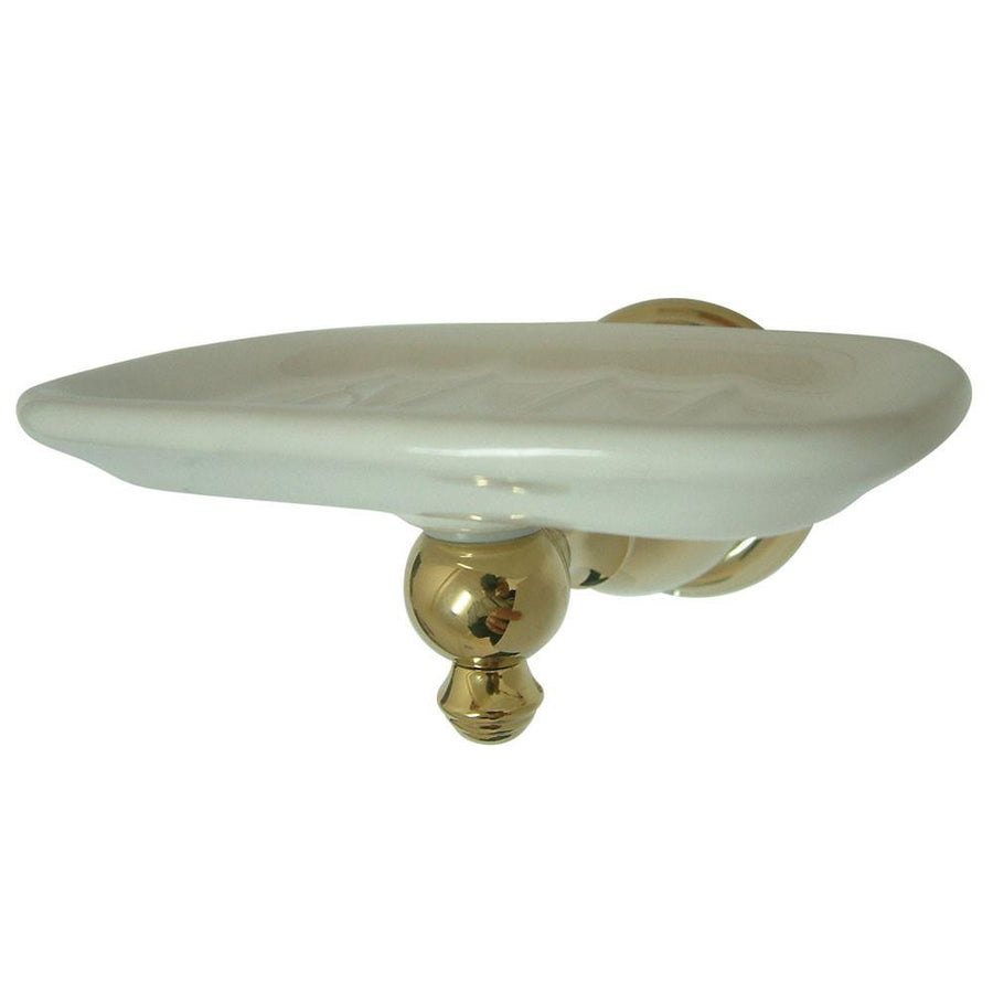 Soap Dish - Wall Mounted Soap Dishes are Great in any Bathroom ...