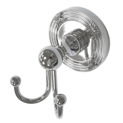 Kingston Brass Chrome Georgian wall mounted robe / towel hook BA9317C