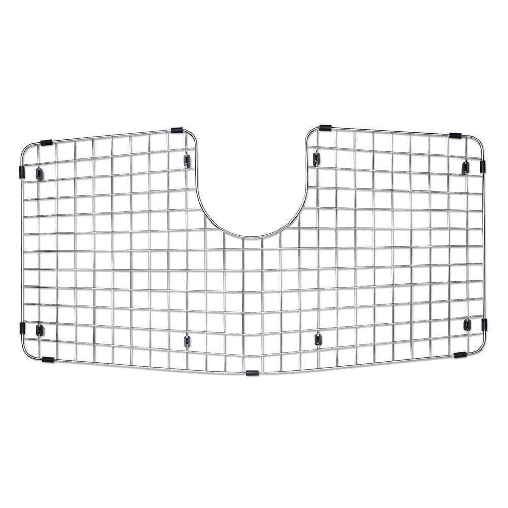 Blanco Stainless Steel Sink Grid - Fits Performa 44104 243517