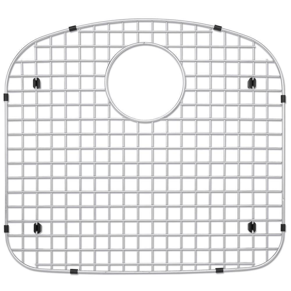 Blanco Stainless Steel Sink Grid for Wave Kitchen Sinks 245329