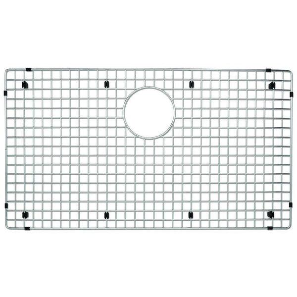 Stainless Steel Sink Wire Rack Get Stainless Steel Sink Grids Faucetlist Com