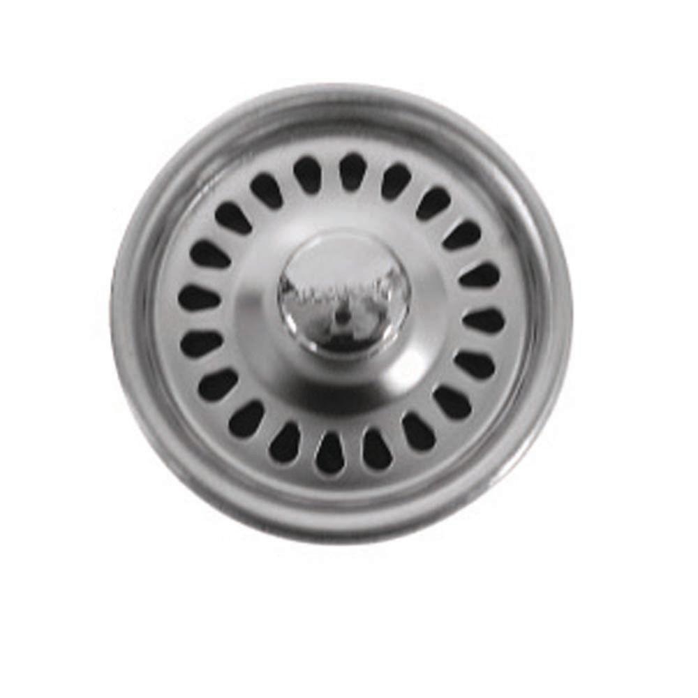 Blanco Decorative Basket Waste Strainer 376381
