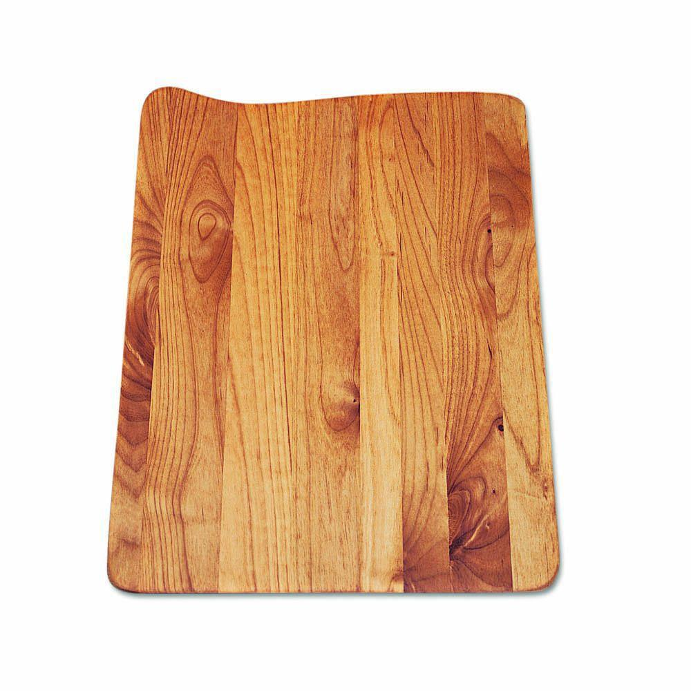 Blanco Wood Cutting Board Fits Diamond 1 3/4 Bowl 438749