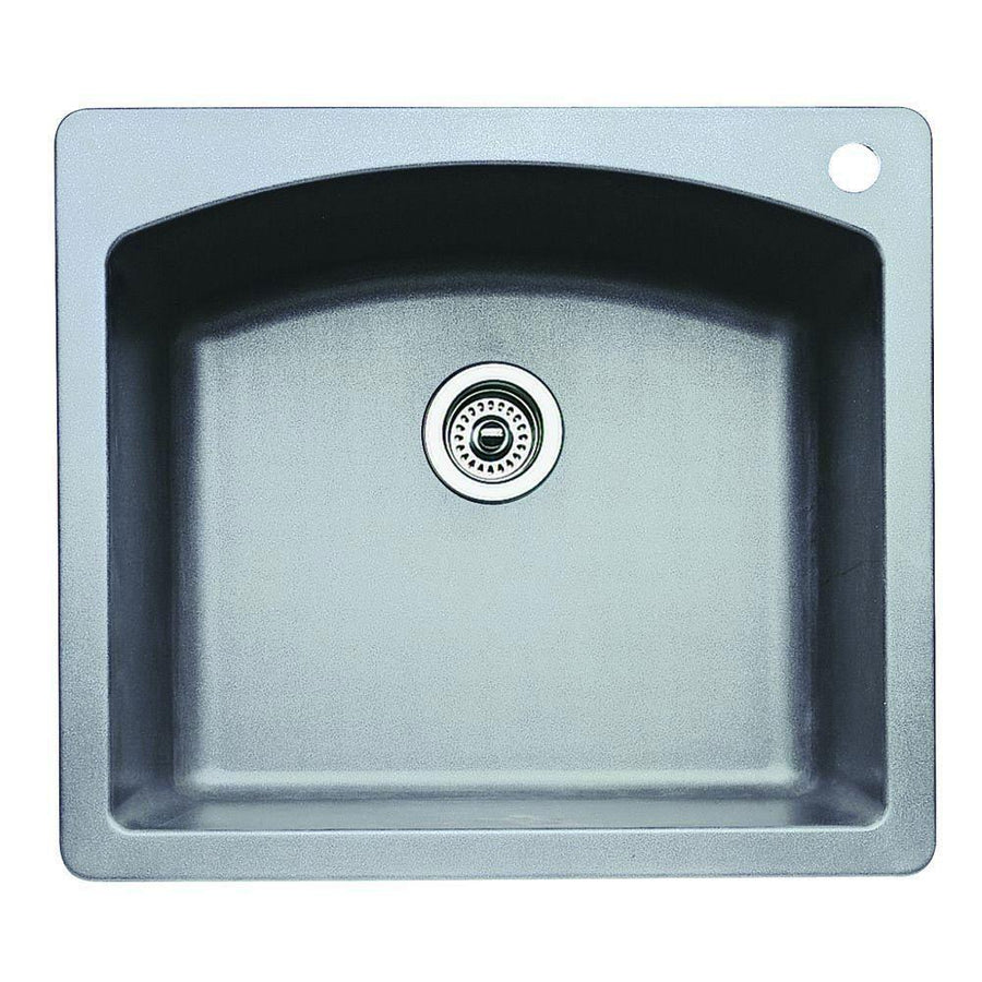 Kitchen Sinks - Get a Single or Double Bowl Kitchen Sink ...