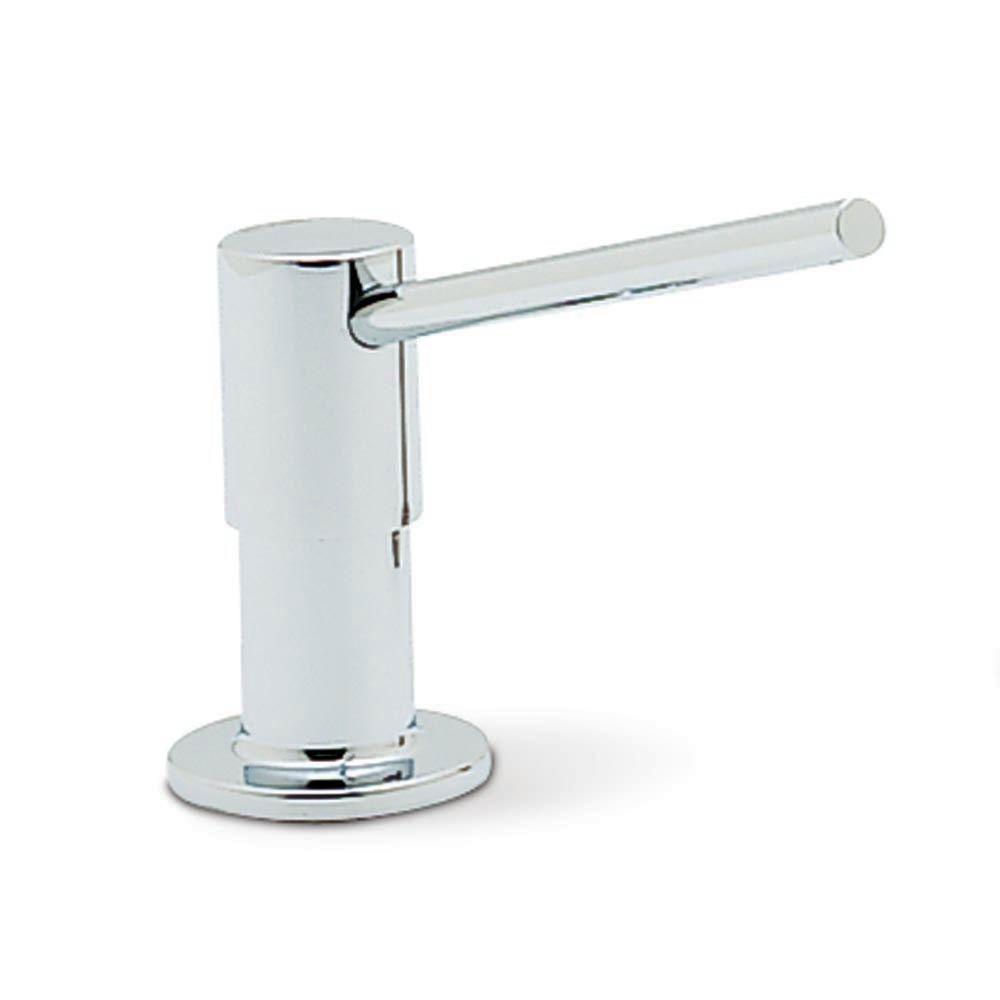 Blanco Alta Soap and Lotion Dispenser in Chrome 715749