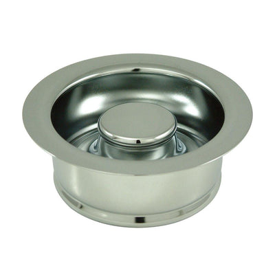 Kitchen Sink Accessories Chrome Garbage Disposal Flange BS3001